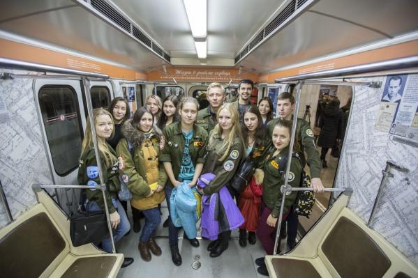 История новосибирских студотрядов началась в 1962 году —движению уже больше 55 лет