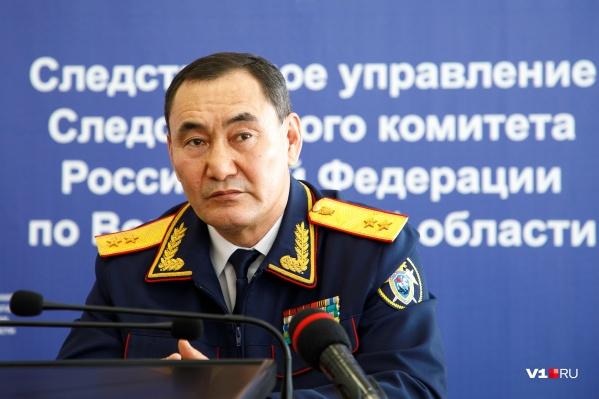 Михаила Музраева поместили в СИЗО до 10 августа