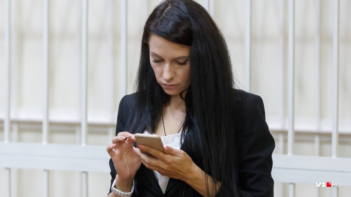 Экс-судья Татьяна Рыжих отсудила у государства 700 тысяч рублей за помятую машину