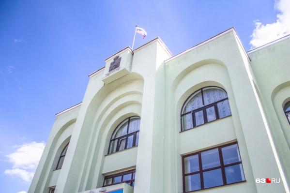 Работой департамента градостроительства администрации Самары заинтересовались в прокуратуре