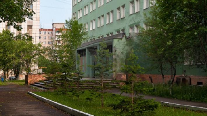 Пациенты пермской больницы не смогли выйти из здания во время пожарной тревоги