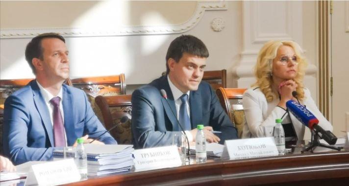 Новосибирский институт выбрали для создания математического центра мирового уровня