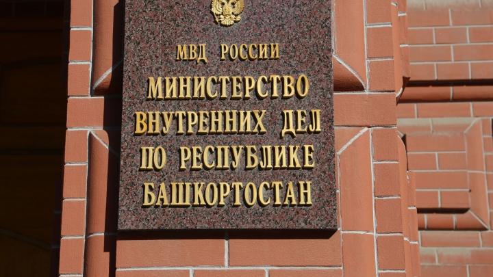 В МВД Башкирии рассказали, почему на опера, который якобы пытал подростка, завели уголовное дело