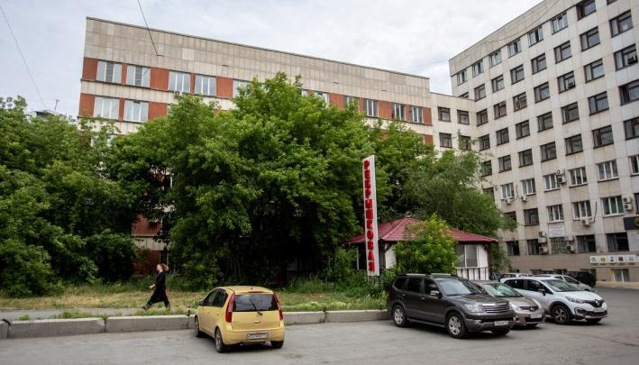 Власти Челябинской области выкупят здание у семьи Валерия Панова