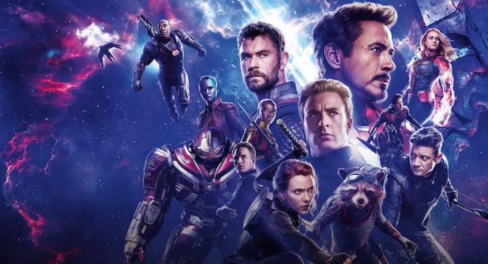 В фильме расскажут истории почти всех супергероев кинематографической вселенной Marvel