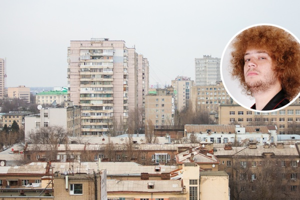 Илье Варламову не понравились высотки в Ростове