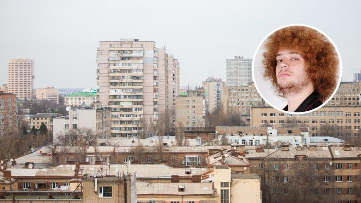 «Ярко, четко, по делу»: ростовчане поддержали мнение Варламова по поводу ужасной застройки города
