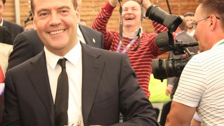 Дмитрий Медведев впервые прокомментировал обвинения Навального в коррупции