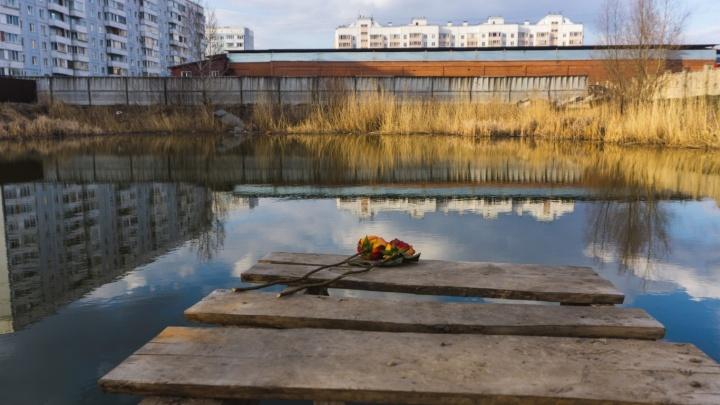 За гибель двоих детей на бесхозном котловане может ответить городская власть