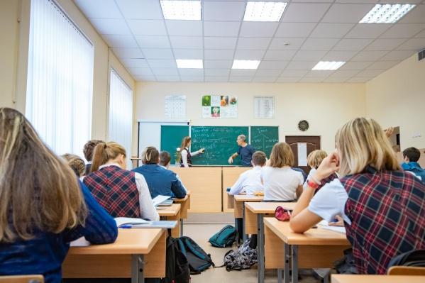 На проектирование школы потратят 20 миллионов рублей