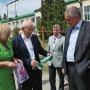 Башкирия поможет провести газ в города Крыма