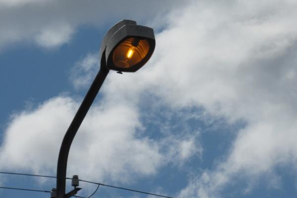 Сейчас в Кургане электроснабжение полностью восстановлено