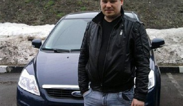 Нет почти две недели: в Ярославле пропал молодой мужчина с татуировками в виде масок