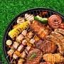 Большой пикник для всей семьи: за оригинальный рецепт шашлыка счастливчики смогут выиграть коптильню