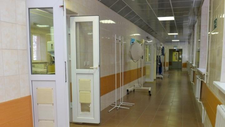 Из-за повара кафе в Екатеринбурге отравились воспитанники спортклуба