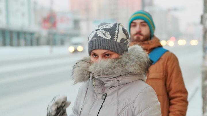 Без снега как без воздуха: синоптики рассказали, чего ждать зимой в Челябинской области