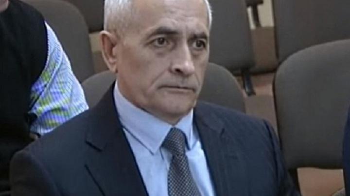В Омске вынесли приговор умершему три года назад судье Москаленко