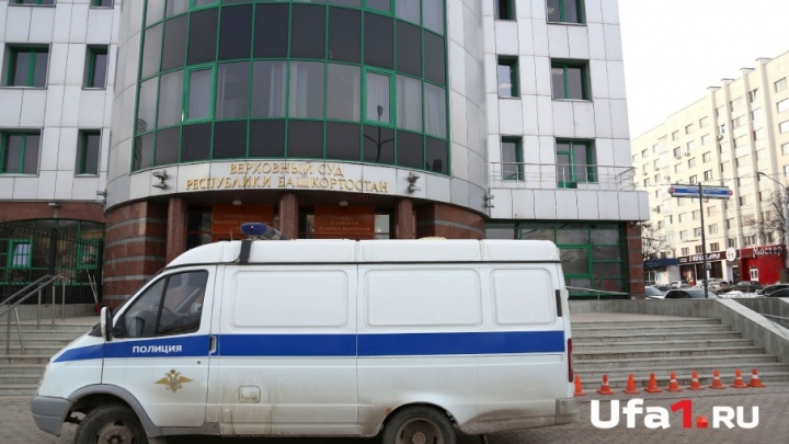 Жителя Башкирии осудили за убийство матери
