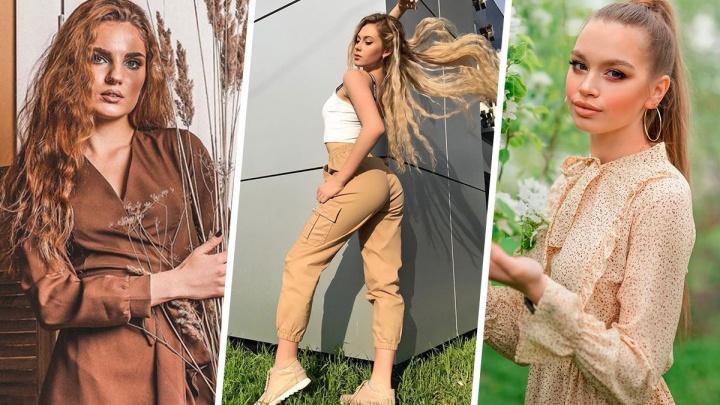 Как выбирали финалисток «Мисс Екатеринбург» и кто ими стал: рассматриваем фото 28 красавиц