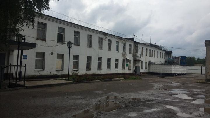 Сотрудники ФСИН не смогли договориться с заключёнными: что происходит в ярославской колонии