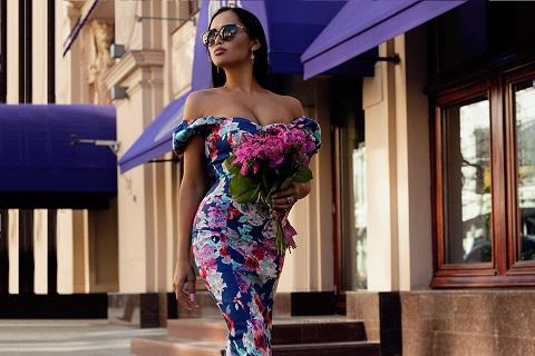 Секреты нового летнего гардероба красоток