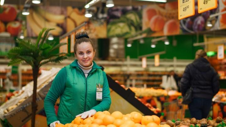 «Макси» набирает работников в новые гипермаркеты