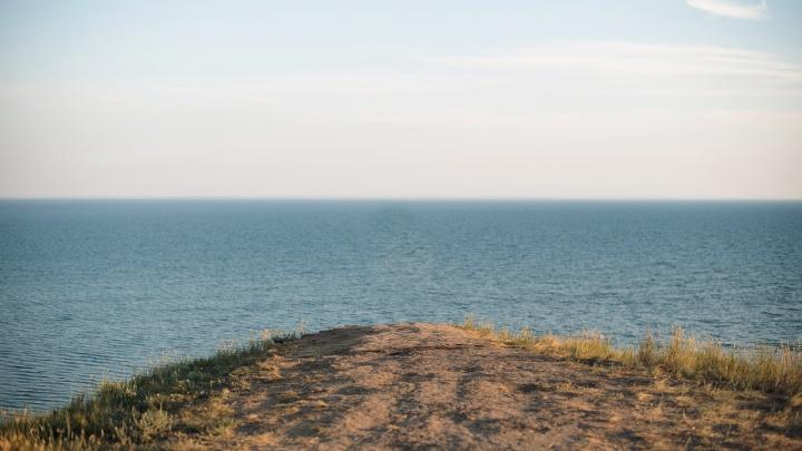 Азовское море может затопить часть Таганрога и десятки сёл Донского региона