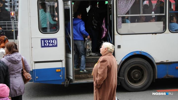 Изменения маршрута автобуса № 59 перенесли на выходные