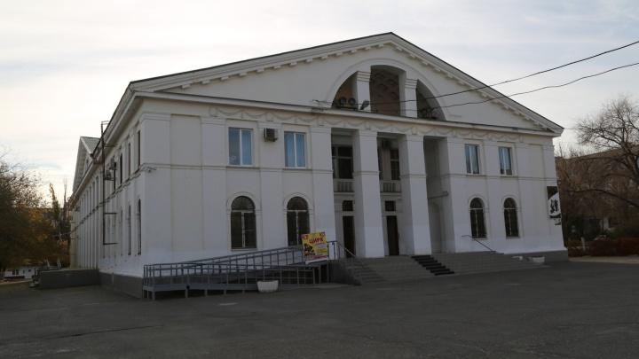 «Это позор какой-то»: в Волгограде не нашли 40 тысяч на оплату света в ДК Советского района