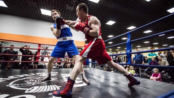 На церемонии открытия чемпионата мира по боксу в Екатеринбурге выступит российская суперзвезда
