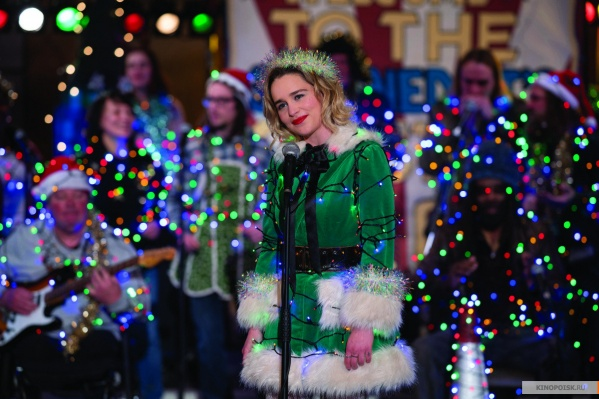 Фильмы про Новый год и Рождество будут выходить теперь каждую неделю