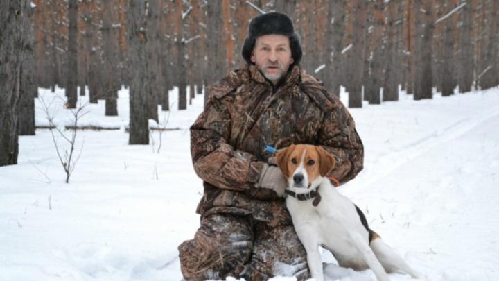 «Собака принесла из леса её шапку»: во время охоты главврач Марьяновской ЦРБ спас замерзшую женщину