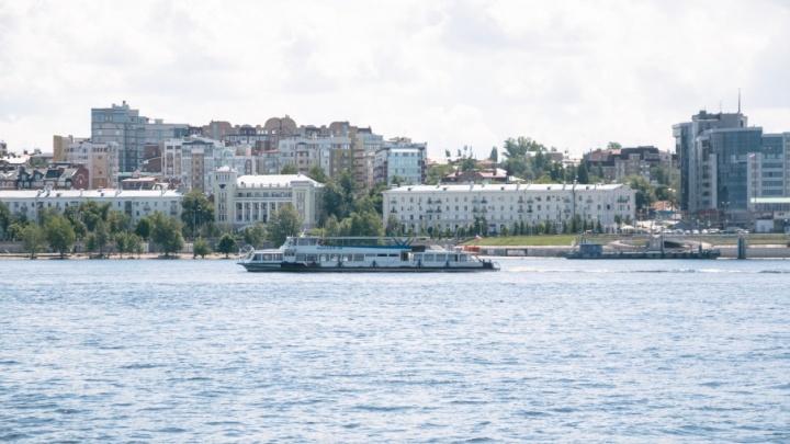 В Самаре откроют речной маршрут до Гавриловой поляны