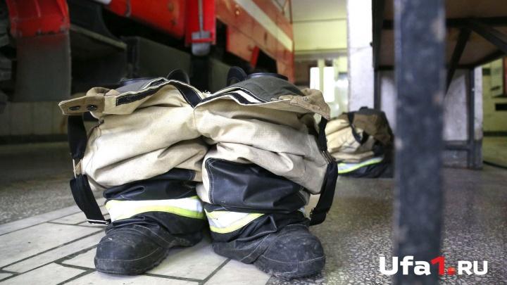 Экс-сотрудникам МЧС по РБ, попавшимся на взятке при проверке пожарной безопасности, вынесли приговор