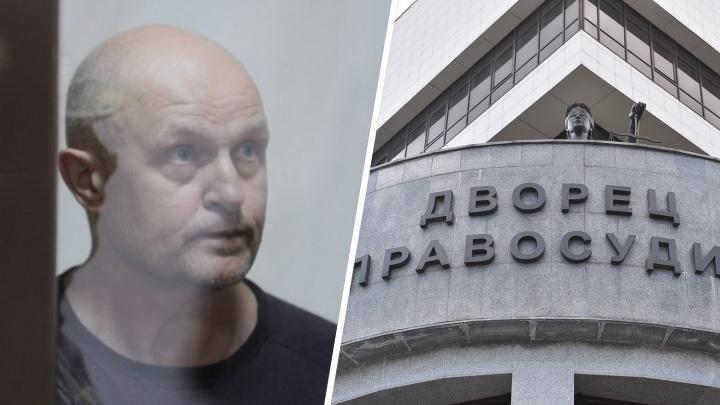 Дело бывшего сити-менеджера Челябинска Сергея Давыдова рассмотрят заново