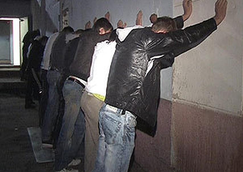 В Челябинск Григорий Назаров сбежал из Саратова, когда полиция накрыла его банду в 2010 году
