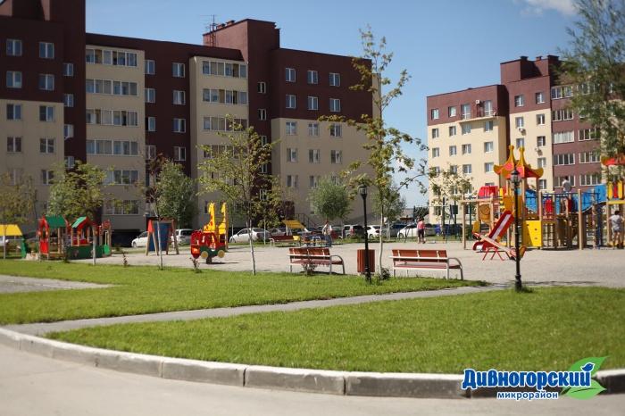 Застройщик предложил гибкие условия покупки квартир рядом с центром