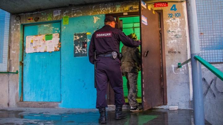 Банды Новосибирска: в городе стало больше шпаны и хулиганов