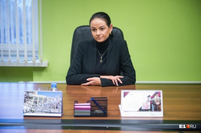 Бывшая чиновница стала известна после фразы «Государство не просило вас рожать», сказанной на встрече со школьниками
