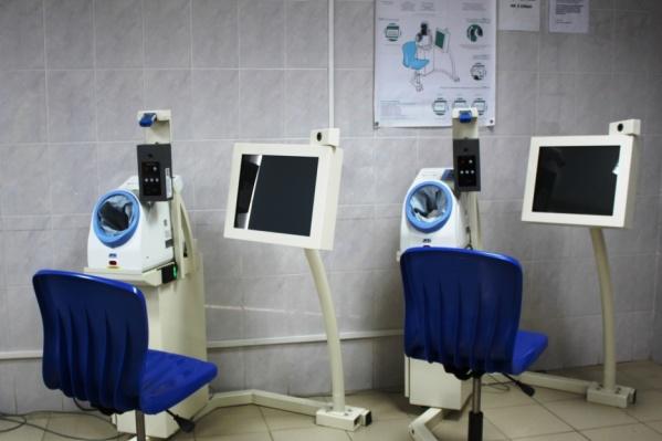 Автоматизированные комплексы так же, как и в настоящее время фельдшеры, будут выявлять состояния и заболевания, препятствующие выполнению трудовых обязанностей<br>