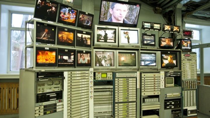 Завтра в Омске отключат аналоговое телевидение