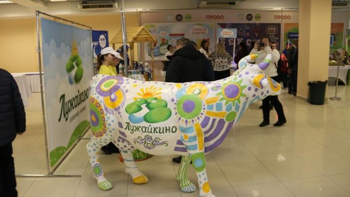 В Омске назвали лучшие компании по версии Минсельхоза
