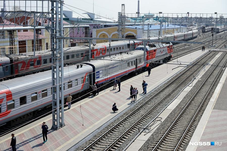 Заполгода изОмской области убежали 16 тыс. человек