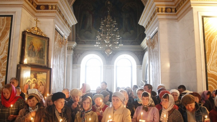В Башкирию доставят Благодатный огонь из Иерусалима