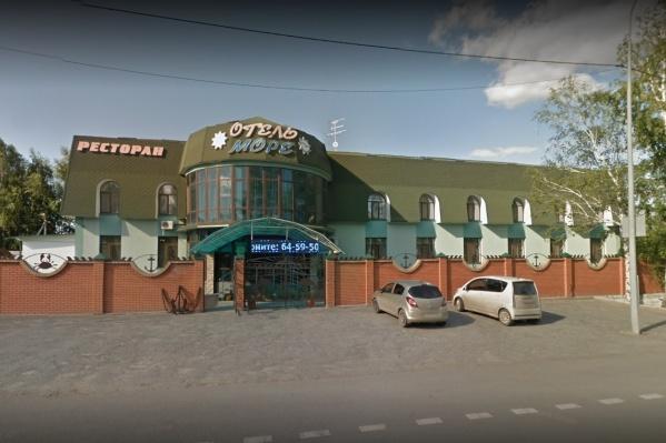 Арбитражный суд встал на сторону ответчика и отказал в иске «Медгороду», который переводил больных пациентов долечиваться в отеле