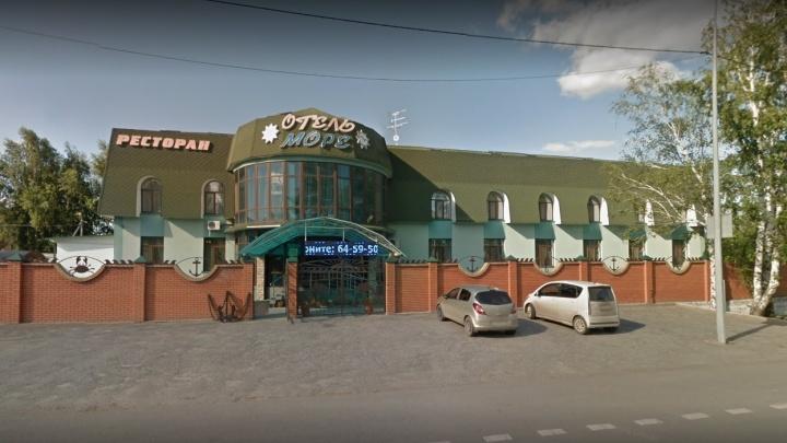 Руководство «Медгорода» пыталось доказать, что долечивало онкобольных в частном отеле законно