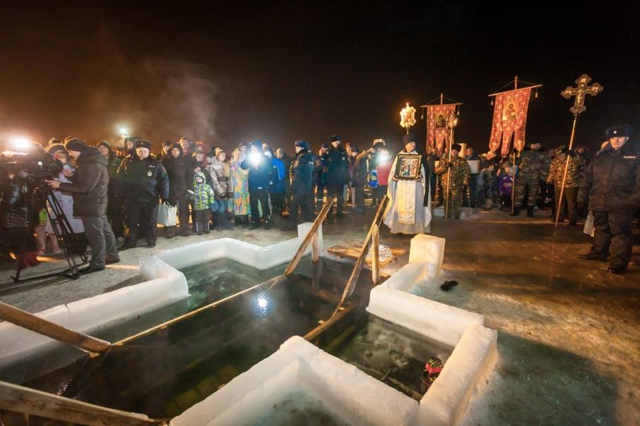 Местами на Южном Урале похолодает до –30°С