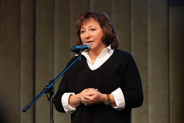 С 31 декабря Наталья Шевчик станет советником главы региона по стратегическим вопросам