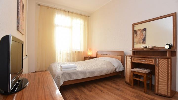 Как снять квартиру без риска