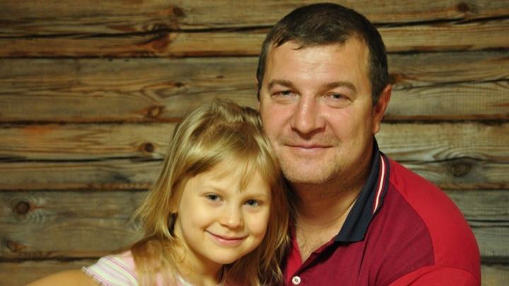 Герой Кургана: Андрей Халиветов спас жителя, угодившего с детьми в полынью на снегоходе